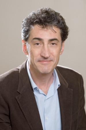 Dr Charrois